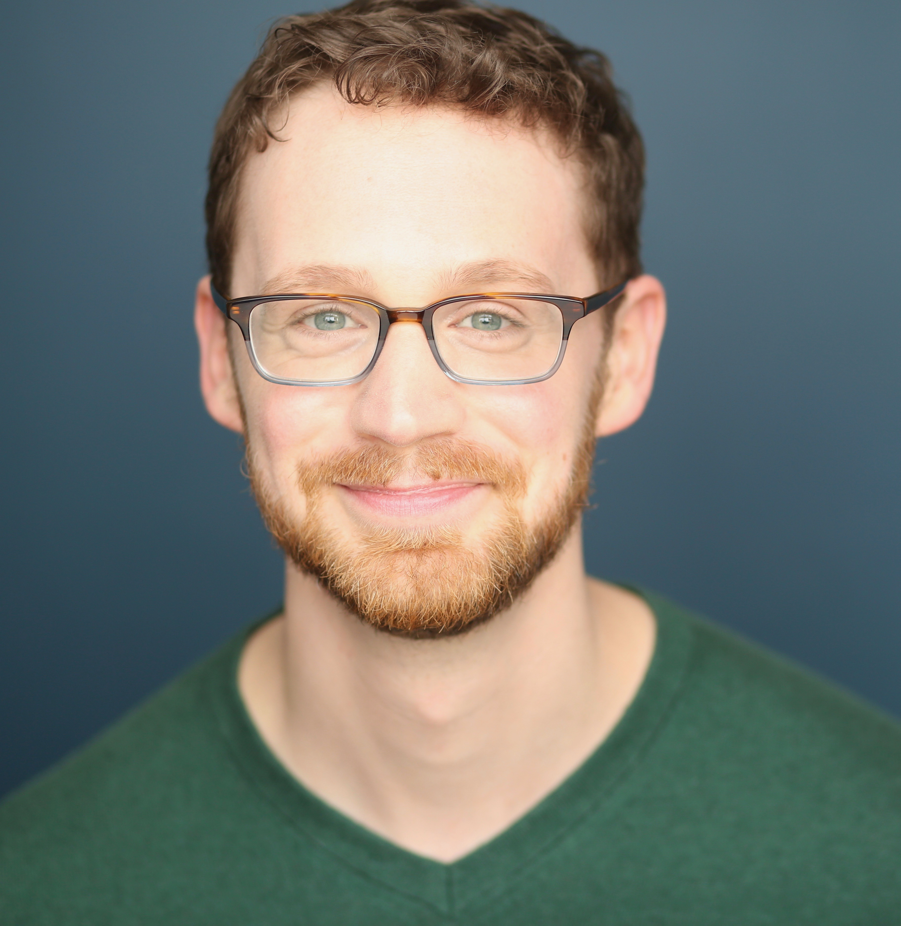 Photo of Jared Trudeau