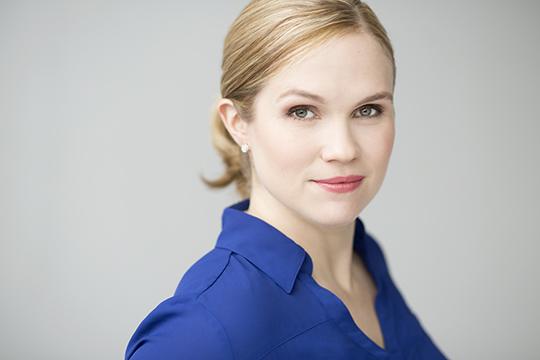 photo of Amanda Flynn